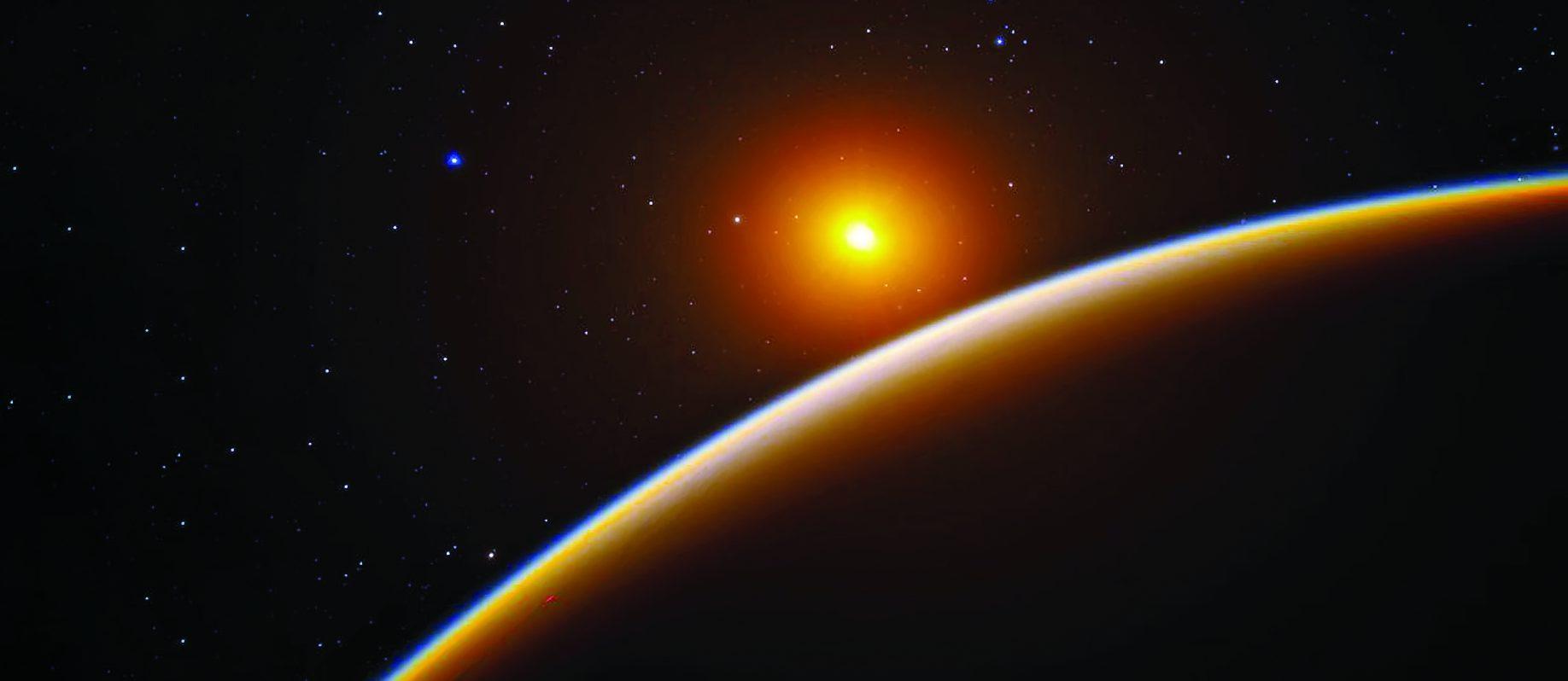 نامگذاری سیاره ایرانی